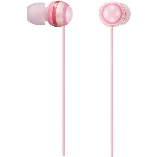 Sony Mdrex40Lp/Pnk Fashion Earbuds (Pink)
