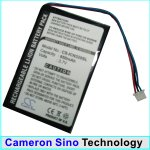 Replacement battery for Navman iCN320, iCN330