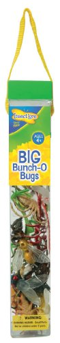 Big Bunch O' Bugs