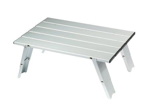 Grand-Canyon-Alu-Micro-kleiner-faltbarer-Tisch-fr-Outdoor-Aluminium-silber-308020