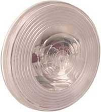 Truck-Lite Super 40 Products 4'' Sealed Clear 40244