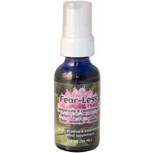 Fear Less 1 Ounces ( Multi-Pack)