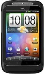 Link to HTC A510e Unlocked Phone with Android 2.3.3, 5MP Camera, WiFi, GPS and Bluetooth – No Warranty – Black Big Discount