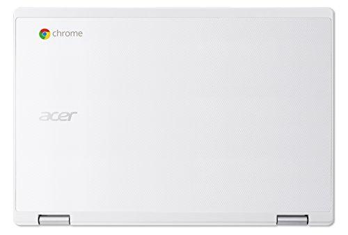 Acer-Chromebook-CB3-131-C3SZ-116-Inch-Laptop-Intel-Celeron-N2840-Dual-Core-Processor2-GB-RAM16-GB-Solid-State-DriveChrome-White