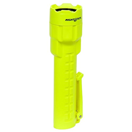 Nightstick Xpp-5420G 3 Aa Intrinsically Safe Permissible Flashlight, Green