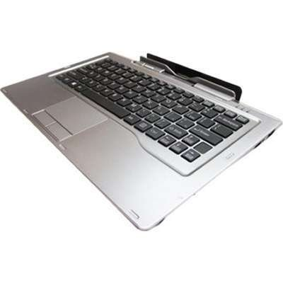 Fujitsu FPCPR197AP Keyboard Docking Station with Battery (Fujitsu Q702 Battery compare prices)