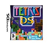Cheapest Tetris on Nintendo DS