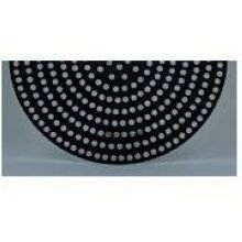 American Metalcraft Super Perforated Disk, 9 inch -- 1 each.