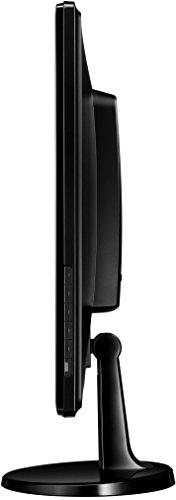 BenQ-Monitor-VGA-5ms-Reaktionszeit-schwarz