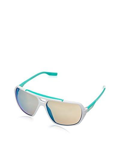 NIKE Gafas de Sol MDL.200REV07 (61 mm) Blanco 61 mm