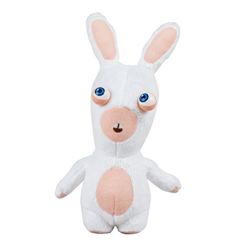 McFarlane Toys Rabbids Series 1 Plush with Sound Hoo-Bwaaah Figure