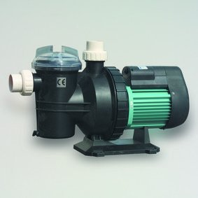 0.75 HP Mega Pool SC Series centrifugal pump (0920846)