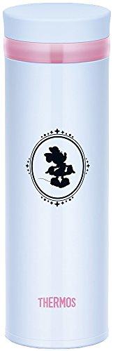 サーモス 水筒 真空断熱ケータイマグ 0.35L ディズニー ライトブルー JNO-350DS LB