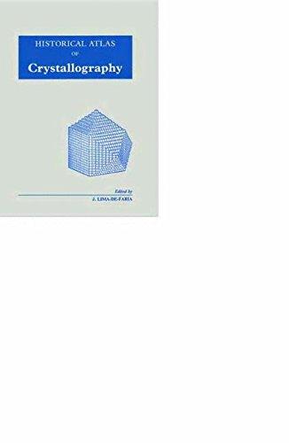 Historical Atlas of Crystallography