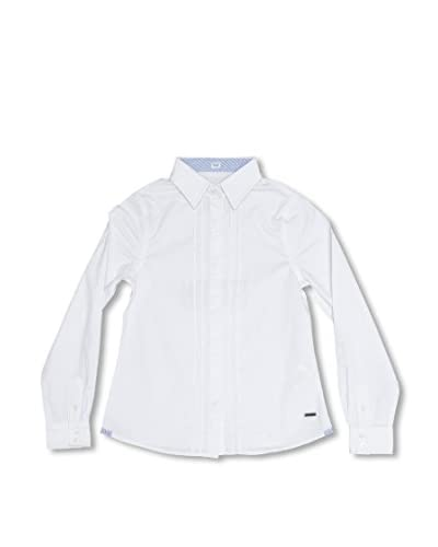 Pepe Jeans London Blusa Mirror [Bianco]