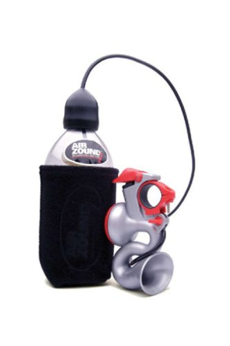 Generic Air Zound Rechargeable Horn - Multicoloured