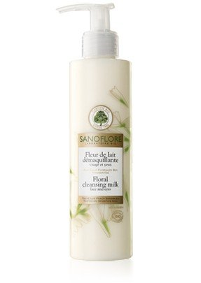 sanoflore-cleansing-floral-cleansing-milk-200ml