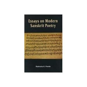 essay writing in sanskrit