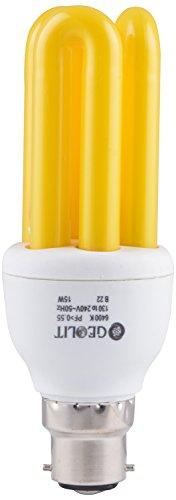 15W-CFL-Bulb-(Yellow)