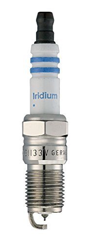 Bosch (9657) HR8DII33X Original Equipment Fine Wire Iridium Spark Plug, (Pack of 1) (96 S10 Spark Plug Wires compare prices)