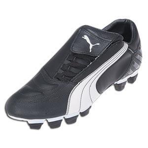 Puma v-Kon i FG (Black/White) - Buy Puma v-Kon i FG (Black/White) - Purchase Puma v-Kon i FG (Black/White) (Puma, Apparel, Departments, Shoes, Men's Shoes, Athletic & Outdoor, Cleats & Turf Shoes)