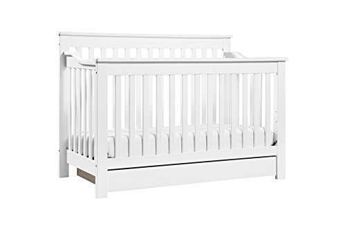 Crib With Storage front-716511