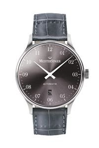 MeisterSinger reloj hombre Pangaea 2Z PM207