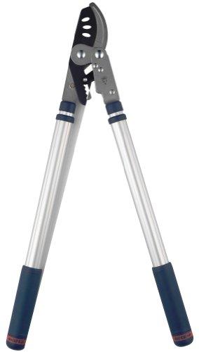 Spear & Jackson W218 Razorsharp Telescopic Ratchet Bypass Loppers