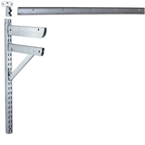 Heavy Duty Shelving Kit
