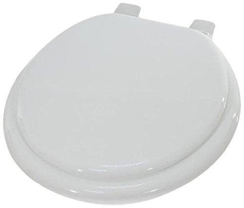 853546 WC-Deckel, weiß