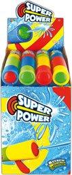 Imagen 1 de Eva súper poder de presión de aire de agua de armas de fuego31cm colores surtidos 1 elegido al azar