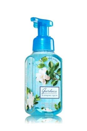 Bath & Body Works Gentle Foaming Hand Soap Gardenia & Spring Rain (Spring Rain compare prices)