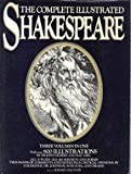 The Complete Illustrated Shakespeare (0517278901) by Shakespeare, William