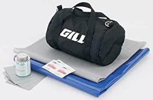Buy Gill Athletics 699B Pole Vault Pit Repair Kit, Blue by Gill Athletics