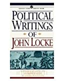 Political Writings (Penguin Classics) (0140433104) by Locke, John