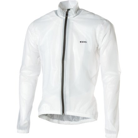 Image of Campagnolo Sportswear Tech Motion Jacket - Men's (B008008WU2)