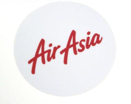 airasia-logo-adesivo-duro-rotonda-tenuta-stagna-giappone-import-il-pacchetto-e-il-manuale-sono-scrit