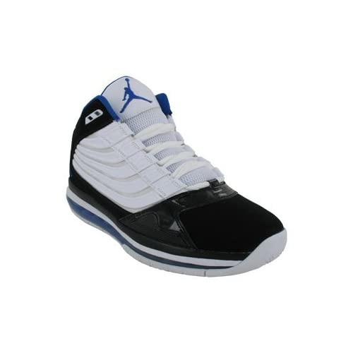 reputable site 6f004 f4ffb Nike Air Jordan Big Ups Mens Basketball Shoes 467893-103
