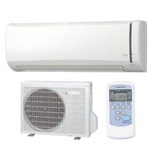 コロナ 【エアコン】冷房専用エアコンCORONA おもに6畳用(ホワイト) RC-2213