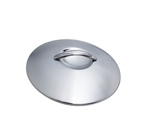 Scanpan Professional Stainless Steel Lid 10.25 Inch