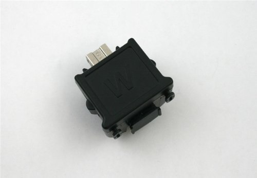 Motion Plus Adapter für die Nintendo