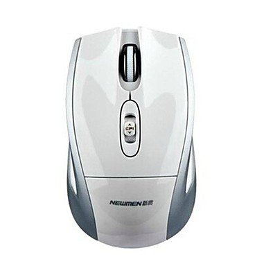 Ty Newmen Ms-153Lr Mouse 800Dpi Wireless 2.4G