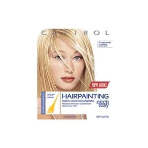 Clairol Nice'n Easy Hairpainting, Blonde Highlights 1 ea