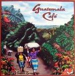 Guatamala Cafe