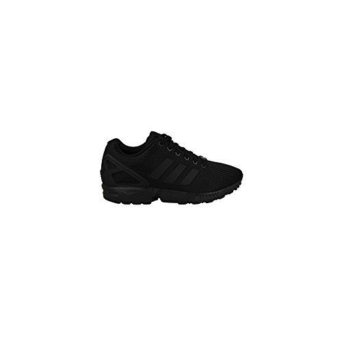 Adidas Herren Zx Flux Turnschuhe, Schwarz (Cblack/Cblack/Dkgrey), 43 1/3 EU thumbnail