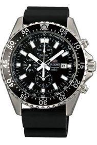 ORIENT (オリエント) 腕時計 海外モデル クロノグラフ STT11004B クォ-ツ メンズ [並行輸入品]
