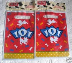 Disney's 101 Dalmatians Treat Sacks - 1