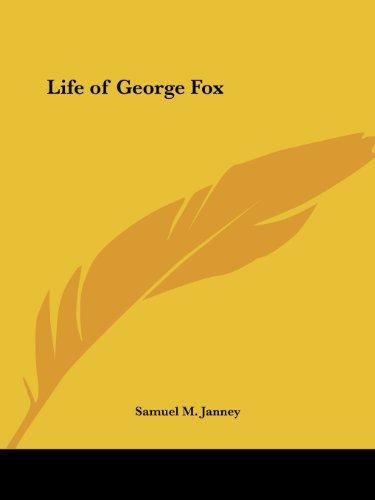 Life of George Fox