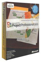 Microsoft Project 2003 Professional
