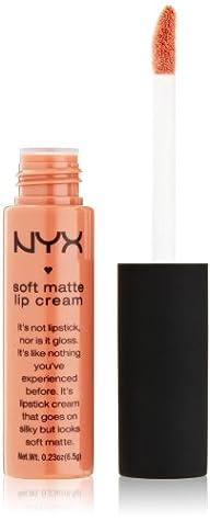 NYX Soft Matte Lip Cream, Stockholm
